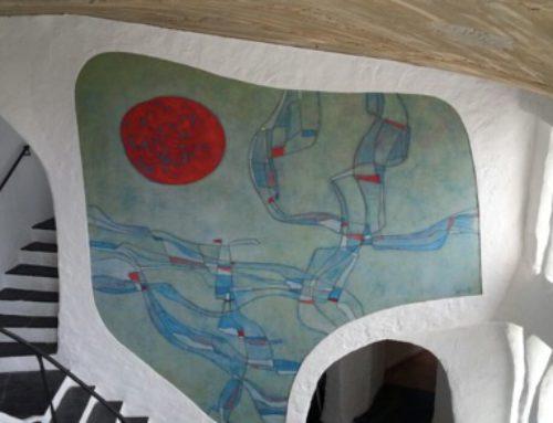 IPM & restauratie schilderij Gustave Singier