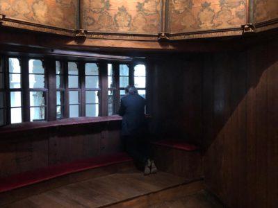 Gruuthusemuseum in Bruges