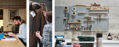 atelier restauratie kunstcollectie